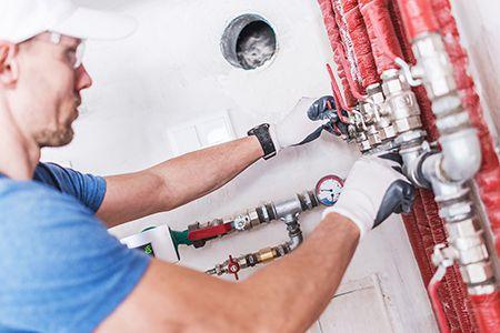Entrepreneur en plomberie à Hudson - Plomberie M-G SERVICE inc. à les Côteaux