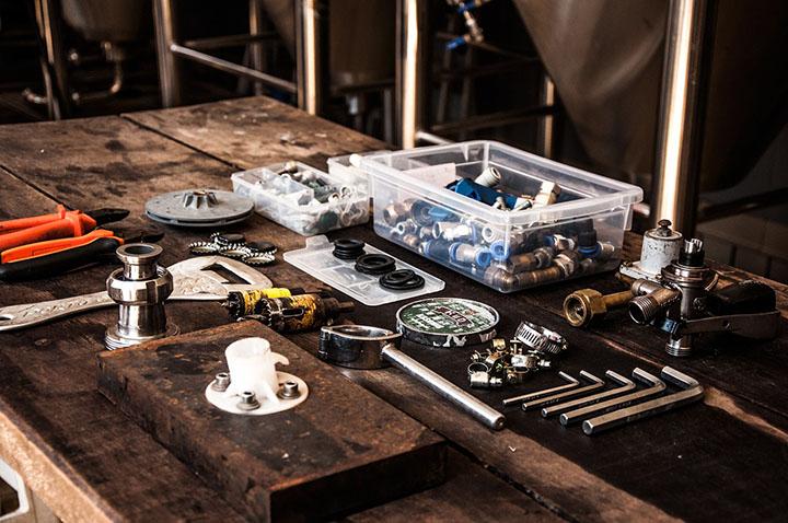 Installation et réparation de plomberie à Les Côteaux - Plomberie M-G SERVICE inc. à Les Côteaux